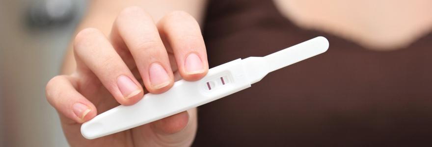 conseils en ligne pour tomber enceinte