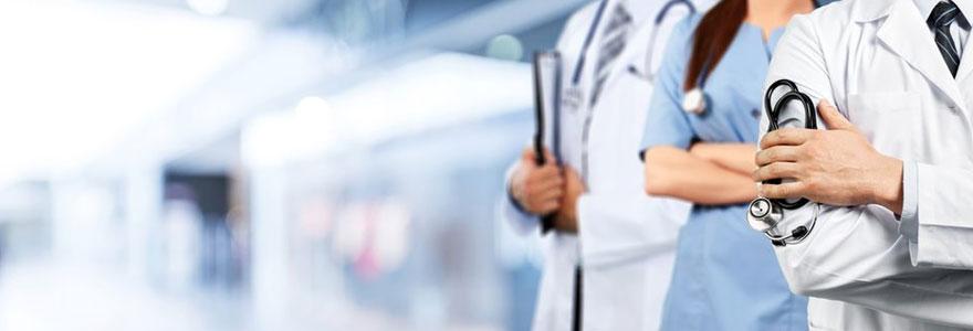Un docteur disponible